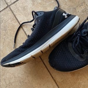Used under armour shoes